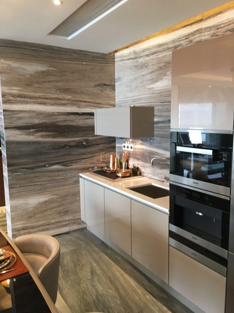 Fontanili Marble project -Hilton - shenzen