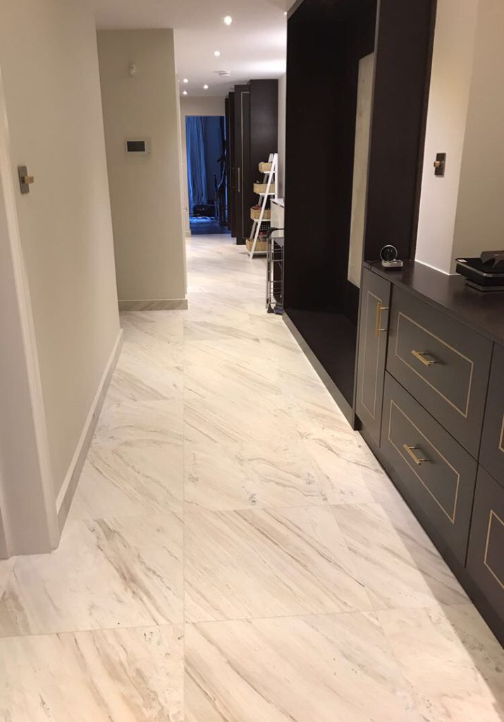 Palissandro classico honed floor